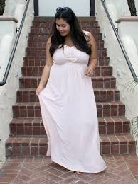 how to style maxi dresses u0026 skirts for plus size style mavens