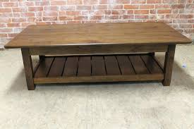 Coffee Table With Baskets Underneath Coffee Table Recycled Old Fishing Boat Wood Coffee Table With