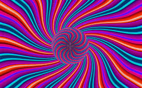 colorful illusions wallpaper images