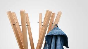 garderobe designer designer garderobe aus holz marilyn keilbach