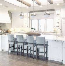 kitchen island stools 84 models of kitchen island with bar stool seating bar