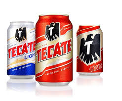 tecate light alcohol content 9 best imported beer images on pinterest beer beer bottle and