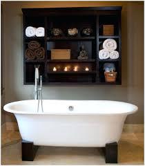 Bathroom Wall Cabinet With Towel Bar Shelf With Towel Hooks U2013 Animea
