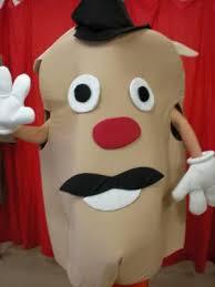 U0026 Potato Head Costume Buy Potato Head Costume Costume Fairytale U0026 Storybook