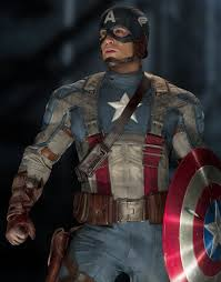 captain america spirit halloween the evolution of captain america u0027s uniform u2014 geektyrant