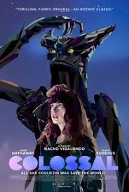 colossal 2017 rotten tomatoes