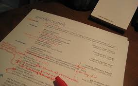 resume with accomplishments improve your resume with stronger accomplishments ms career