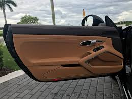 2018 4 door porsche 2018 new porsche 911 turbo s cabriolet at porsche west broward