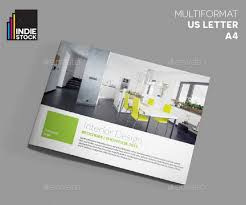 25 interior design brochure templates