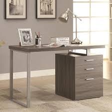 modern desk with storage modern desk with storage living glass desks for home voicesofimani com