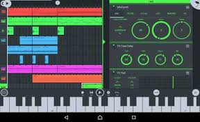 fl studio apk fl studio mobile 3 1 88b patched apk data no root unlocked