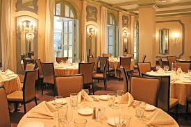 Private Dining Rooms Seattle by Il Fornaio Canaletto Las Vegas