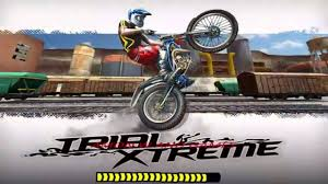 motocross race game trial xtreme 4 bike racing game motocross racing youtube
