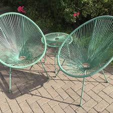 Hanamint Mayfair Patio Furniture by Trees And Trends Outdoor Furniture Home Design