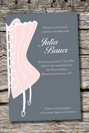 despedida invitation bridal shower invitation write up bridal shower invitations