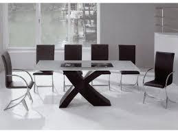 modern dining room set modern dining room furniture lesdonheures com