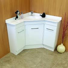 Small Corner Bathroom Vanity by Corner Cabinet Bathroom Vanity U2013 Justbeingmyself Me
