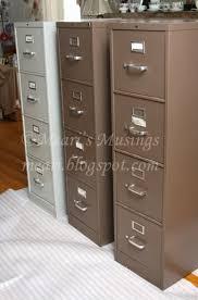 Diy File Cabinet Meari U0027s Musings Diy Filing Cabinet Makeover