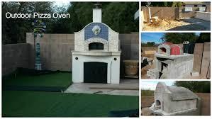 Outdoor Pizza Oven Outdoor Pizza Oven U2014 Porter Construction Services Llc