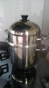 cuisine vapeur douce gâteau au chocolat sans gluten cuit à la vapeur douce dans la