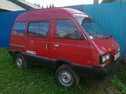 subaru libero субару либеро 1991 1 2 литра всем привет левый руль пермь