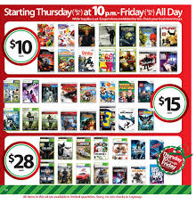 black friday deals on battlefield 3 arkham city and more for gamers