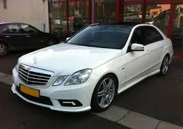 mercedes e class 350 amg the mercedes e class c207 car of the month august on