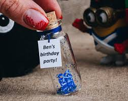 party favor ideas for adults boy party favor etsy