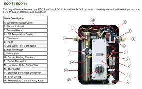 rheem water heater wiring diagram water heater wiring diagram