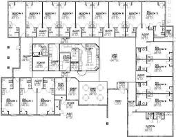 floor plans for assisted living facilities creative assisted living floor plans on floor 4 and magnificent