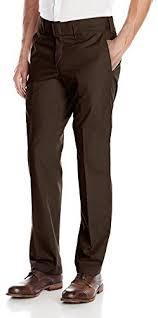 dickies slim straight poplin work pant where to buy u0026 how to wear