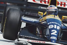 renault monaco alain prost in his williams renault monaco u002793 formula1