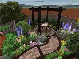 garden design trees interior design