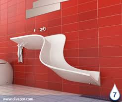 Funky Faucets  Tantilizing Taps - Funky kitchen sinks