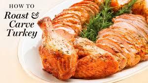 wegmans menu in motion roasting carving turkey