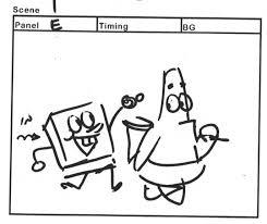cartoon snap storyboarding process u2013 how clean is u201cclean