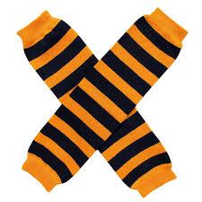 aliexpress com buy set of 3 halloween leg warmers striped argyle