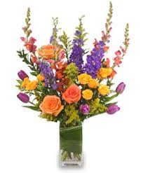 floral arrangement picturesque posies flower arrangement in bethel ct bethel