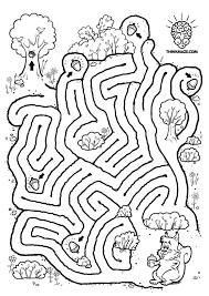 nutty squirrel maze thinkmaze beautiful mazes on the web