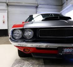 Dodge Challenger Classic - dodge vehicles specialty sales classics