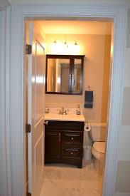 bathroom q bathroom vanity with towel storage cabinets tall over
