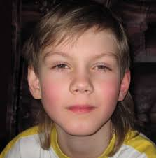 mullet haircut for boys boys with mullet or rattail hairstyles