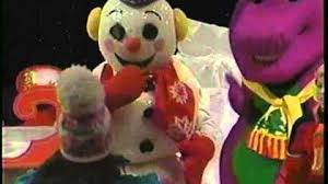 Barney And Backyard Gang Video Barney U0026 The Backyard Gang Waiting For Santa Episode 4