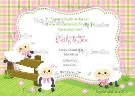 sheep baby shower sheep baby shower invitations linksof london us