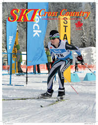 ski cross country 2016 17 by cross country bc issuu
