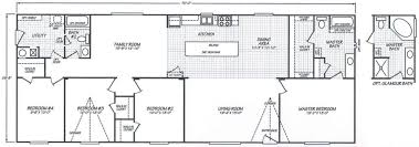 Schult Modular Home Floor Plans Fleetwood Manufactured Homes Floor Plans U2013 Meze Blog