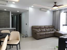 the completion of my flawlessly painted walls by nippon paint