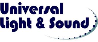 universal light and sound sound and lighting equipment rental ny