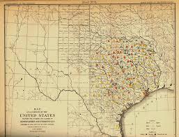 Tx Counties Map History Of Amarillo Texas 2015