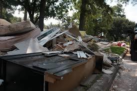 debris near home fema gov